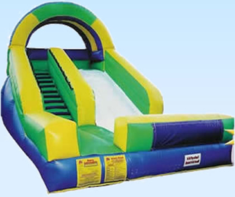 Jumping Castles-Wet/Dry Castle